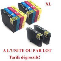 Cartouches d'encre compatibles 603 XL ETOILE DE MER nonOEM Epson XP Workforce