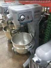 Hobart D300 Commercial 30 Qt Dough Mixer 115V