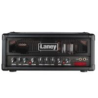 Laney IRT15H V2 Version 2 Ironheart Tube Guitar Amplifier 15W Class AB Amp Head