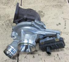Genuine Used MINI Turbo Charger (N47N Diesel - 2.0D & SD) R55 R56 LCI - 8512454