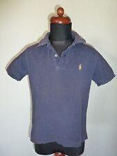 ❤️ Polo by Ralph Lauren ❤️ Cooles Poloshirt Polo Shirt T-shirt Gr. 110/116 ❤️