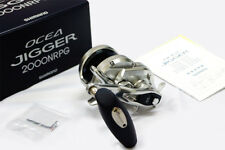 SHIMANO 2017 New OCEA JIGGER 2000NRPG Right Handle