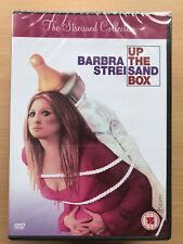 Up the Sand Box DVD 1972 Barbara Streisand Romcom Classic BNIB