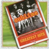 """SUBLIME """"GREATEST HITS"""" CD NEW!"""