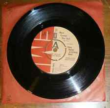 Steve Harley/Cockney Rebel: Here Comes The Sun / Lay Me Down DEMO EMI 2505