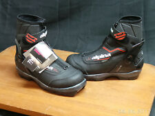 Alpina Cross Country Ski Boots Women's Size 5.5 37 New In Box 5611 - 2