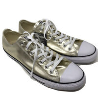 New Converse One Star CC Ox 160587C Black//Gold//Gum Honey brown Mens Shoes n1