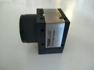 Thorlabs DCC1240M-GL  High-Sensitivity USB 2.0 CMOS Camera, 1280 x 1024