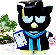 "14"" Sanrio Bad Badtz Maru Xo Graduation Grad Plush Doll Congratulation Gift Toy"