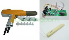 Aftermarket shell of electrostatic powder coating sprayer+Pcb+Hv cascade