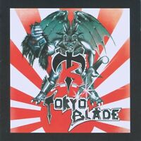 Tokyo Blade - Tokyo Blade [New CD]
