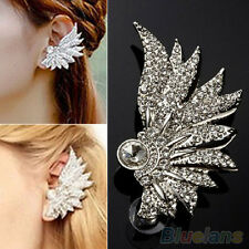 ELVEN QUEEN EARRING STUD CUFF VALKYRIE GODDESS WARRIOR ELF SHE-RA PARTY COSTUME