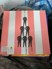 """New listing RARE NOMAD SOUL 7"""" VINYL SINGLE CANDY MOUNTAIN ISLAND PIC SLV M/M IS 505/868-7"""