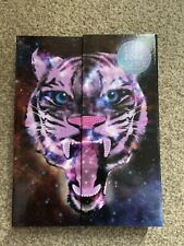 List Book Paperchase Cosmic Tiger