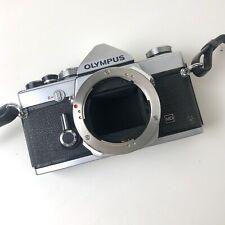 Olympus OM-1N 35mm SLR Film Camera Body - Faulty?