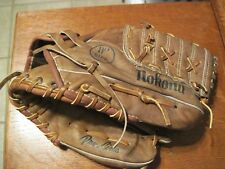 "Nokona AMG-100 Pro-Line  Baseball Glove, Top Grain Leather, 11"", RHT - USA"