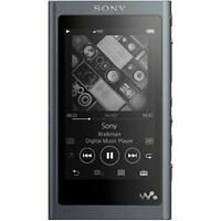 Sony Walkman A Series 16GB NW-A55 Audio Player Black Hi-Res from Japan New