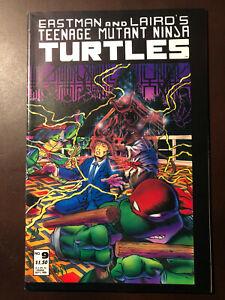 Teenage Mutant Ninja Turtles 9 VF/NM Mirage TMNT T-351