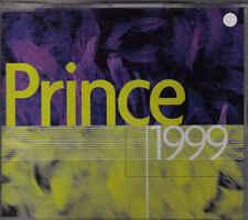Prince-1999 cd maxi single