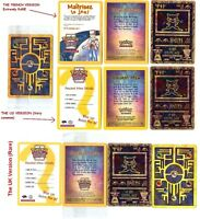 PROMO POKEMON ANCIENT MEW (US),  MEW ANTIQUE (French), ANCIENT MEW (UK) New ♥♥