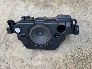 Audi A4 B9 A5 8W S Line 2016-2019 Rear Boot Subwoofer Speaker Box 8W9035382B