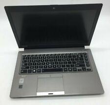 Toshiba Tecra Z50-A i7-4600U 2.10GHz 4GB No HDD power to Bios laptop as is
