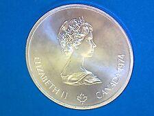 Canada - 10 Dollars - 1974 - KM# 93 - 0.925 Silver
