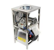 3KW 304 Full Stainless Steel Electric Grinder for Meat,Bone Crusher,Butter.