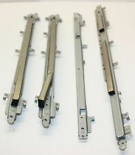 "Set of 4 Internal Case Screen Mounting Brackets--Samsung LN46A500T1F 46"" LED TV"