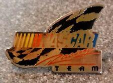 NASCAR Team Pin Car Racing