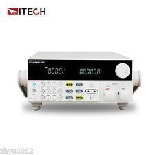 NEW ITECH IT8511+ Programmable DC Electronic Load Single-Channel 120V 30A 150W
