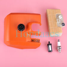 AIR FILTER COVER FUEL FILTER ASSY FOR STIHL 029 039 MS290 MS310 MS390 CHAIN SAW