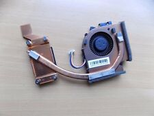 Lenovo Thinkpad Edge E525 Dissipatore e Ventola 04W1833 60.4MH18.002
