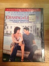 Chasing Liberty (DVD, 2007) NEW Authentic US RELEASE