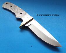 Knife Making  Blade Blank for Custom Made Hunting Skinning Knives