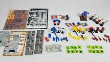 Mission Dreadnought Space Crusade expansion - Complete painted [ENG,1991]