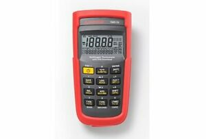 Amprobe TMD-50 Thermocouple Thermometer K/J-Type