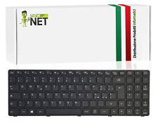 Tastiera ITALIANA compatibile con Lenovo SN20J78609 SN20J78619 SN20J78620
