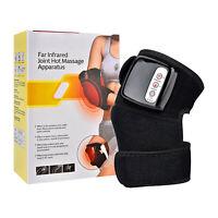 Multifunktional Infrarot Rechargeable Physiotherapie Massagegerät Knie Massager