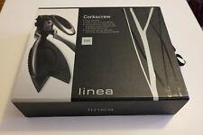 Linea lever Action Corkscrew & Foil Cutter - Boxed & Excellent Condition