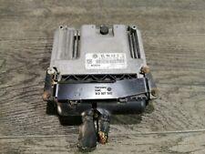SKODA SUPERB MK2 ECU ENGINE CONTROL UNIT 03L906018CK