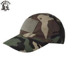 Tactical Operctor Special Forces Cap Military Baseball Ball Army Airsoft Hat WL