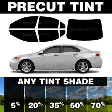 Precut Window Tint For Bmw 328 Sedan 07 11 All Windows Any Shade