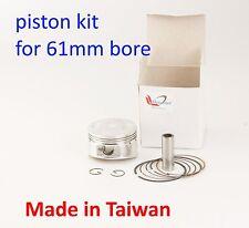 61mm piston kit  for Polaris RZR 170 Youth ATV UTV  Aeon 180 4T