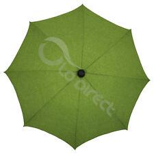 Pram Parasol Baby sun UMBRELLA To Fit Joie Stroller Buggy Pram NEW  beige