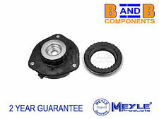 AUDI A3 GOLF MK5 MK6 Caddy Mk3 Avant Choc strut top mount & portant a972