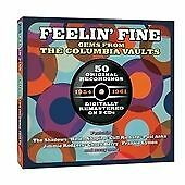 Various Artists - Feelin' Fine (Gems from Columbia Vaults, 2013)
