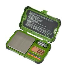 Us-ranger Digital Pocket Scale 100g X 0.01g With Calibration Weight and