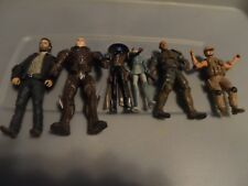 Action Figures  Lot of Loose Figures Preowned