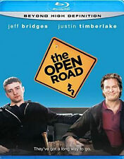 OPEN ROAD - BLU RAY - Region A - Sealed